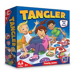 Juegos De Mesa - Tangler