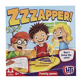 Juegos De Mesa - Zapper Game