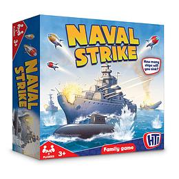 Juegos De Mesa - Naval Strike Game