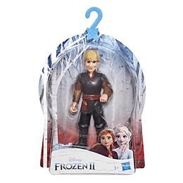 Frozen 2 Mini Personajes Ast Kristoff