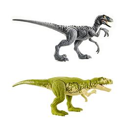 Jurassic World Dinosaurios Heridos