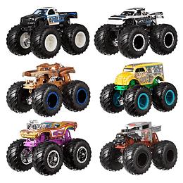 Hot Wheels Camión Monstruo 1:64
