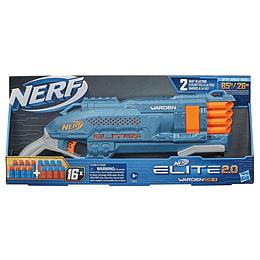 Nerf Elite 2.0 Warden DB 8