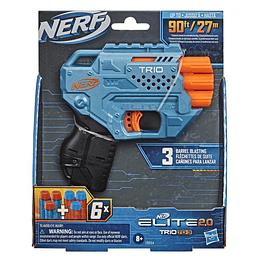 Nerf Elite Triad 2.0