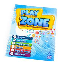 Libro Play Zone