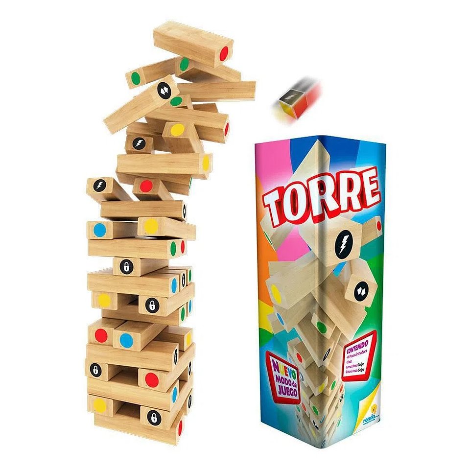 Torre Lata