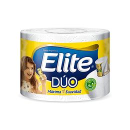 Papel Higienico Elite Duo
