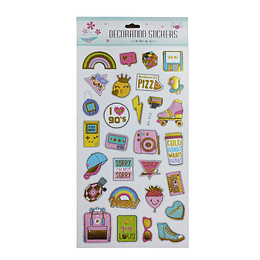 Sticker Infantil Decoration
