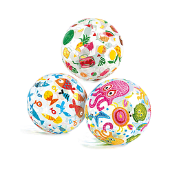 Balón Intex 51 cms