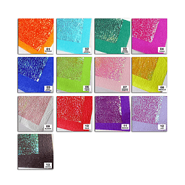Papel Tornasol Textura In Color
