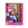 Barbie Cuidado de Cachorritos