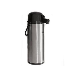 Termo Home Elements con Bomba Acero Inoxidable 1.9 Litros