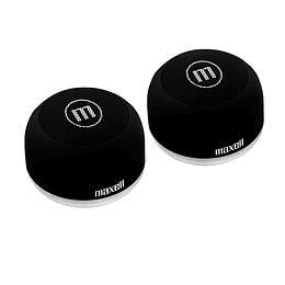 Bocina Mini Bluetooth Maxell Bt-Tws Black