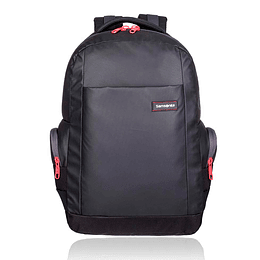 Morral Samsonite Elevation Vulcan Black