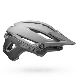 Casco Bell Sixer Mps Gris
