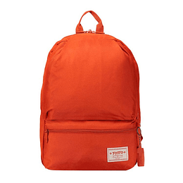Morral Dynamic Totto Naranja