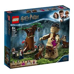 Lego Harry Potter™: Bosque Prohibido: El Engaño De Umbridge