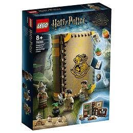 Lego Harry Potter™: Momento Hogwarts™: Clase De Herbología