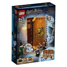 Lego Harry Potter™: Momento Hogwarts™: Clase De Transfiguración