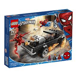 Lego Marvel Spider-Man Entre 3 Emblemáticos Personajes Del Universo M