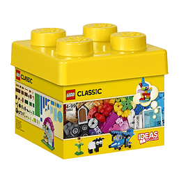 Lego Classic Ladrillos Creativos Lego