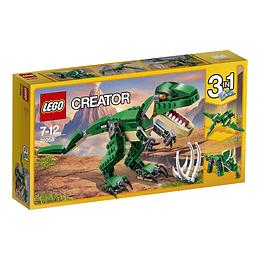 Lego Creator 3 En 1 Grandes Dinosaurios