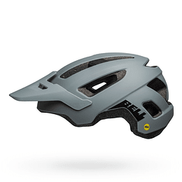 Casco Bell Nomad Mps Gris/Negro