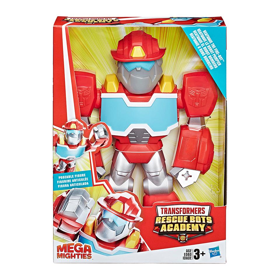 Transformers Mega Mighties
