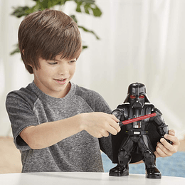 Star Wars Mega Mighties Darth Vader