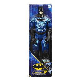 "Figura Batman 12"" Bat Tech"