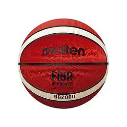 Balón Baloncesto # 5 Mini Molten Caucho