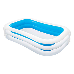 Piscina Rectangular Anillos Intex