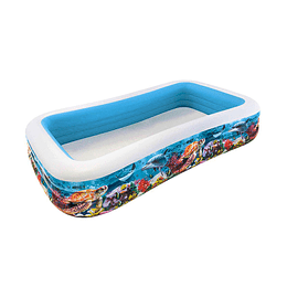 Piscina Intex Grande 3.05 m X 1.83 m