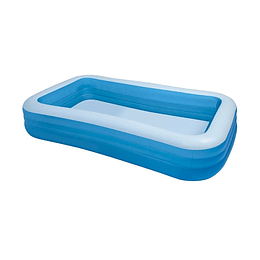 Piscina Intex Inflable 3.05 m X 1.83 m X 56 cm