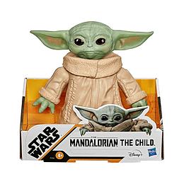 The Child Baby Yoda Star Wars The Mandalorian