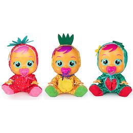 Bebés Llorones Tutti Frutti