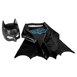 Batman Set Capa + Máscara