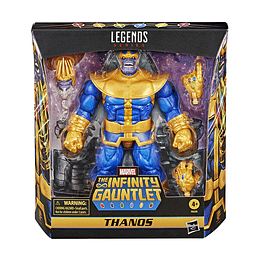 Marvel Legends Thanos