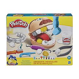 Play Doh Dentista Bromista 65 Aniversario