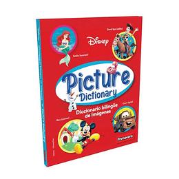 Diccionario Bilingüe Imágenes Disney
