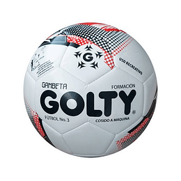 Balón Fútbol # 5 Gambeta II cosido