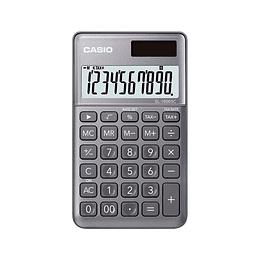 Calculadora Casio Bolsillo Gris