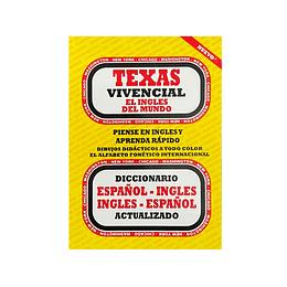 Diccionario Chicago Ingles-Español