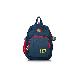 Morral Backpack Impact 018 Ball Quilt Xtrem