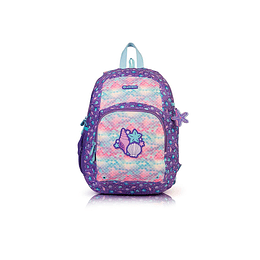 Morral Backpack Impact 018 Under The Sea Xtrem