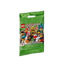Lego Minifiguras Serie 21
