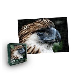 Rompecabezas x 1000 Piezas Lata Águila