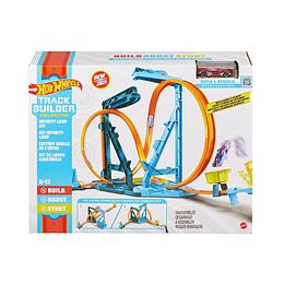Hot Wheels Kit Infinity Loop Mattel