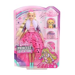 Barbie Princess Adventure Deluxe