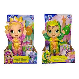 Baby Alive Bebe-Saurio Hasbro